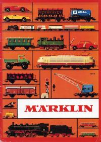 [Estratto scala Z catalogo Maerklin 1972]