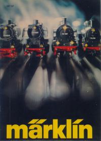 [Estratto scala Z catalogo Maerklin 1977]
