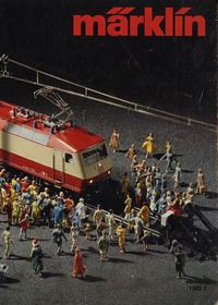 [Estratto Z catalogo Maerklin 1980]
