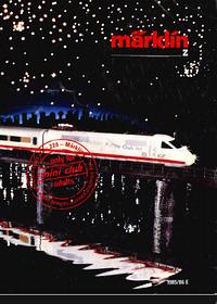 [Catalogo Scala Z Maerklin 85-86]