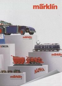 [Estratto Scala Z catalogo Maerklin 92-93]